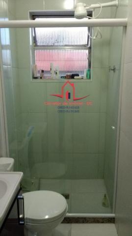 Apartamento à venda com 3 dormitórios em Centro, Duque de caxias cod:026 - Foto 12