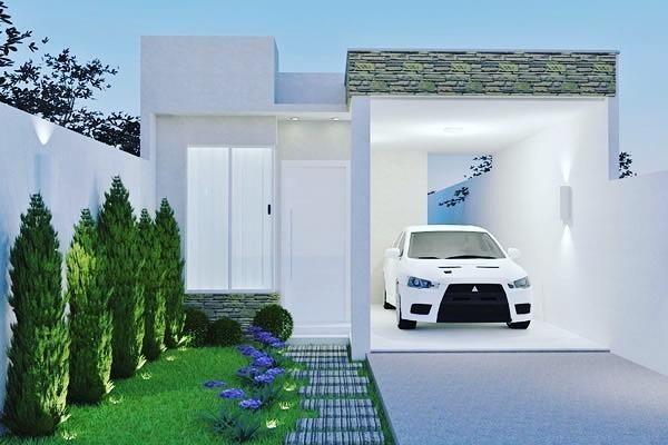 Casa de 140m² no Condominio Reservas do Parque - Foto 6