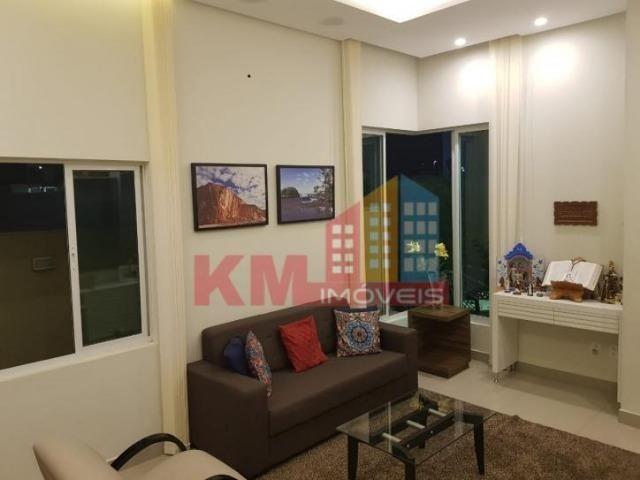 Aluga-se casa no Ninho Residencial - KM IMÓVEIS - Foto 7