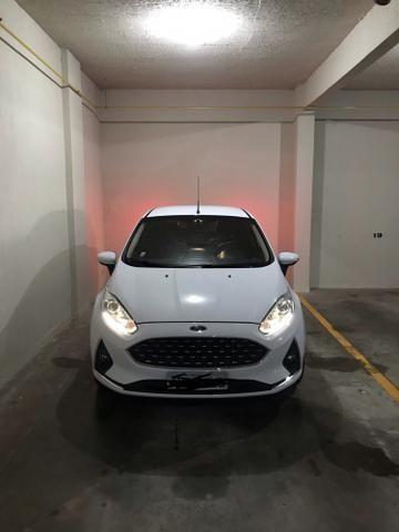 New Fiesta Titanium 1.6 18/18