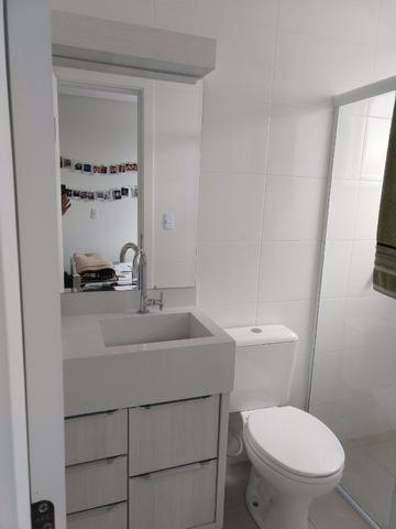 Apartamento com 03 suítes, 02 Vagas, com 140m² privativos!!! Morretes Itapema - Foto 6