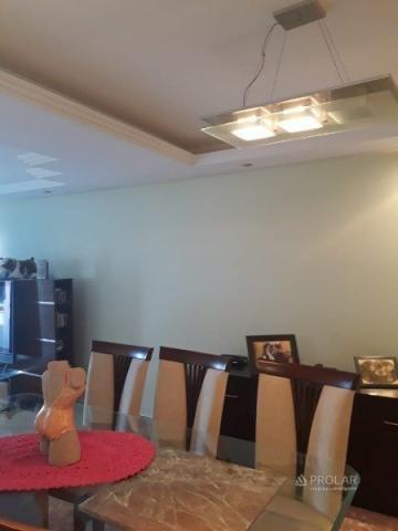 Apartamento à venda com 3 dormitórios em Jardim america, Caxias do sul cod:11490 - Foto 4