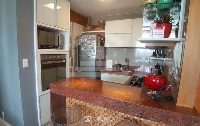 (HN) Oferta Única ! Apartamento com 83m² - Projetado - Sala Ampliada - Lazer completo - Foto 5