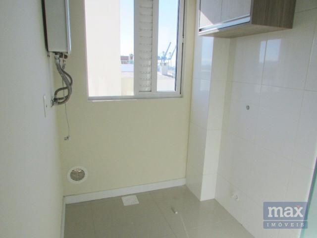 Apartamento para alugar com 2 dormitórios em São joão, Itajaí cod:2009 - Foto 18