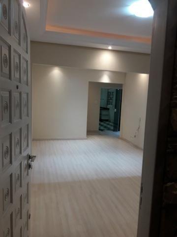 Alugo Casa início Iririu - Foto 2