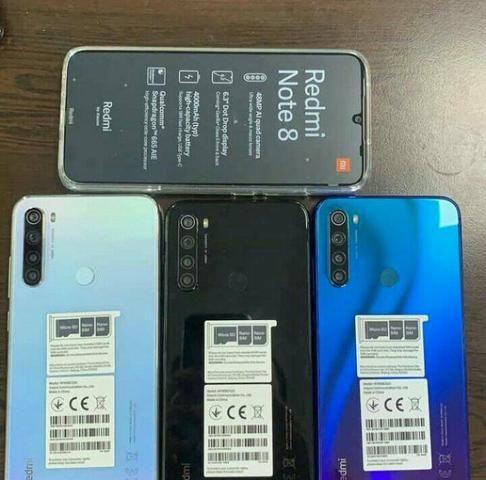Xiaomi redmi note 8 64GB - Foto 4