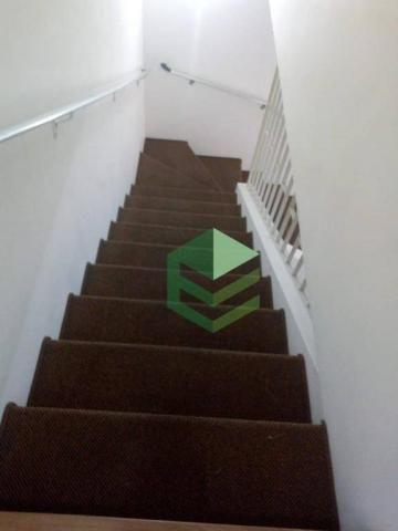 Sobrado com 1 dormitório à venda, 128 m² por R$ 427.000 - Assunção - São Bernardo do Campo - Foto 9