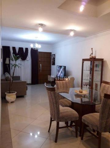 Sobrado com 3 dormitórios à venda, 137 m² por r$ 649.000,00 - vila helena - santo andré/sp - Foto 5