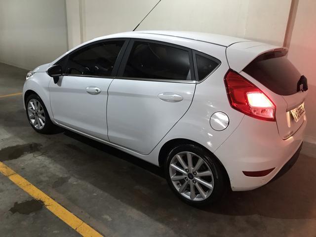 New Fiesta Titanium 1.6 18/18 - Foto 4