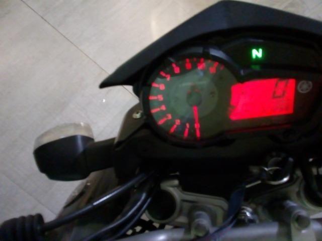 Yamaha crosser XTZ 150cc - Foto 2