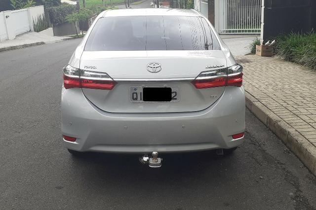 Toyota Corolla GLi Upper - Completo e Super Econômico - Foto 5