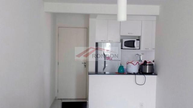 Apartamento para alugar com 2 dormitórios em Parque continental ii, Guarulhos cod:AP0264 - Foto 9