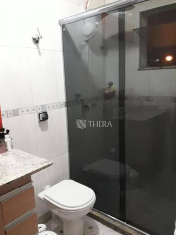 Sobrado com 3 dormitórios à venda, 137 m² por r$ 649.000,00 - vila helena - santo andré/sp - Foto 17