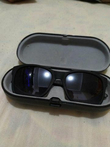 Óculos puma preto fosco barato!