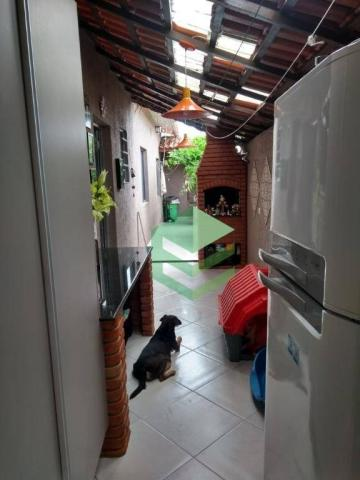 Casa com 2 dormitórios à venda, 113 m² por R$ 520.000 - Jardim São Paulo - São Bernardo do - Foto 4