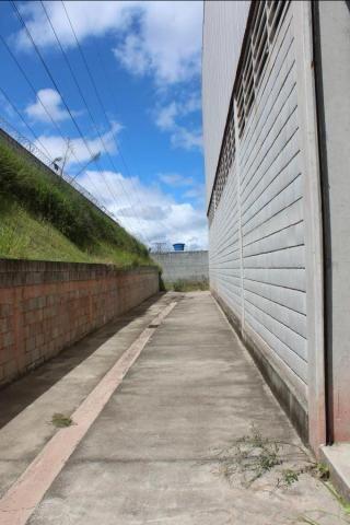 Galpão/depósito/armazém à venda em Granja viana, Cotia cod:64451 - Foto 18