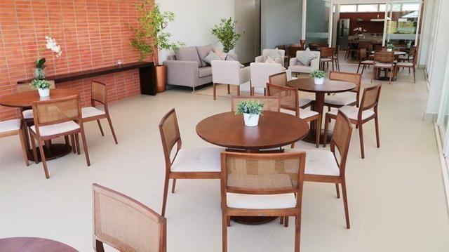 Terreno à venda, 483 m² por r$ 300.000,00 - granja marileusa - alphaville 1 - uberlândia/m - Foto 7