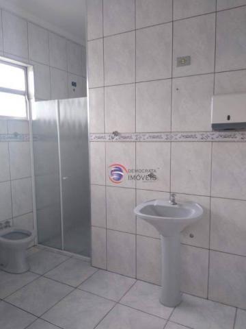 Sala à locação, v. alto de santo andré, santo andré - sa0281 - Foto 14