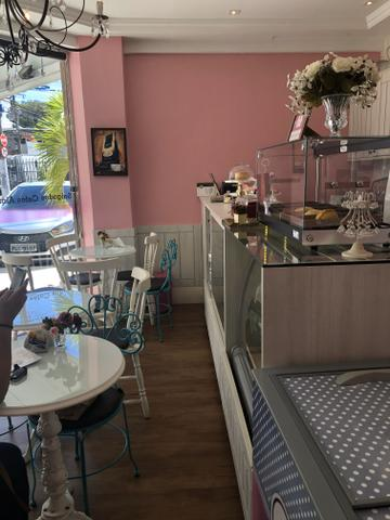 Vendo cafeteria | confeitaria - Foto 2
