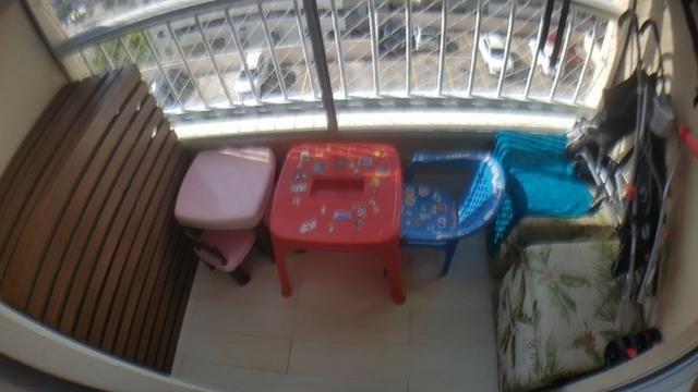 Imbui 2/4 com suíte Reformado no Vog Solar do Imbui - Foto 5