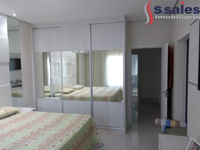 Casa à venda com 4 dormitórios em Vicente pires, Brasília cod:CA00540 - Foto 3