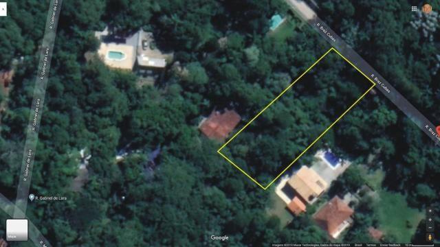 Loteamento/condomínio à venda em Embu colonial, Embu das artes cod:60724