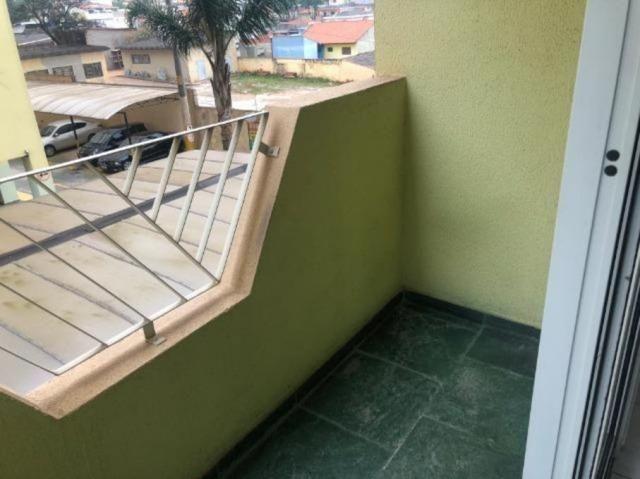 Apartamento à venda com 2 dormitórios em Parque erasmo assunção, Santo andré cod:64722 - Foto 10