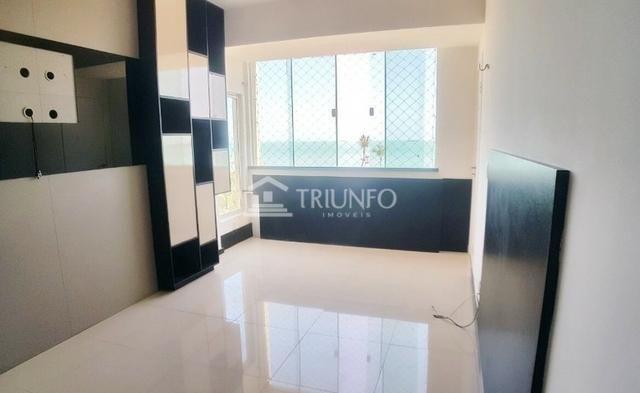 (HN) TR 50081 - Apartamento a venda na Beira Mar com 165m² - Vista Mar Total - Foto 11
