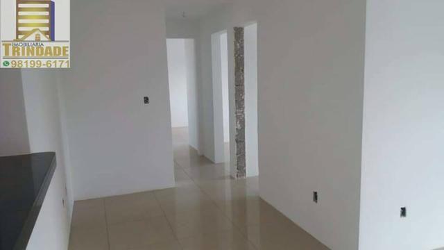 T- Apartamento Na Cohama_Obra Avançada_3 Quartos - 2 vagas - Foto 6