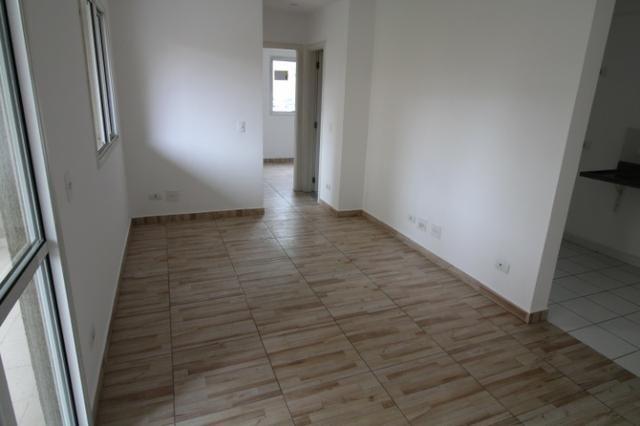 Condomínio Club - Recanto Verde 57m2 2 dormitórios churrasqueira na sacada - Foto 11