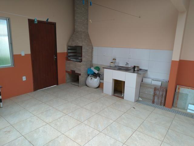 Casa para loção de Temporada no Centro de Balneário Piçarras 50 metros do Mar - Foto 4