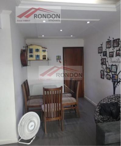 Apartamento para alugar com 3 dormitórios em Gopouva, Guarulhos cod:AP0288