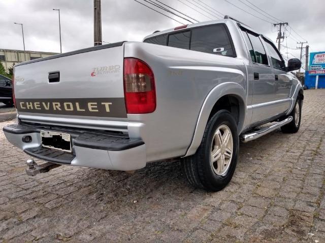 S 10 Executive 4 X 4 Diesel - Foto 3