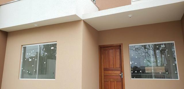 Casa com 2 quartos a venda em Itapoá SC Minha Casa Minha Vida - Foto 3