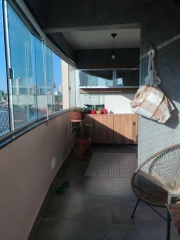 Apartamento personalizado acabamento de primeira pronto para mudar - Foto 3