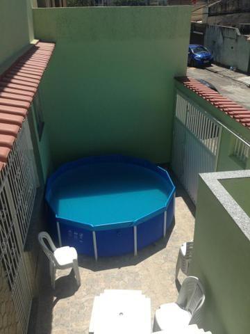 Casa na Aguará Em Del Castilho prox. Ao Pam - Foto 2