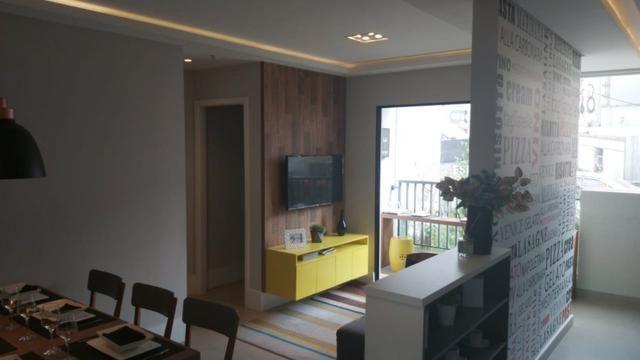 Código MA40 - Apto 52m² com 2 dorms, suite, varanda Gourmet - 400 metros da Estação Osasco - Foto 10