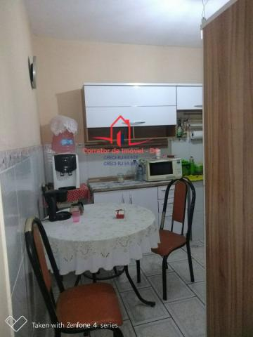 Casa de vila à venda com 1 dormitórios em Centro, Duque de caxias cod:011 - Foto 8