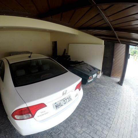Casa grande com Piscina e Hidro ( Prox Vila germânica ) - Foto 3