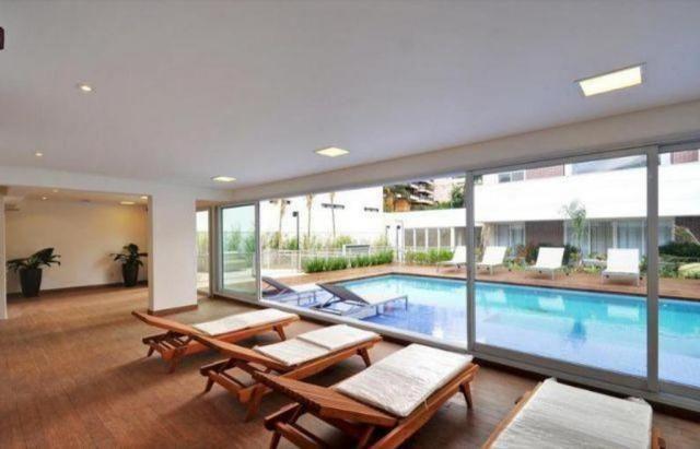 Apartamento à venda com 2 dormitórios em Panamby, São paulo cod:62363 - Foto 4