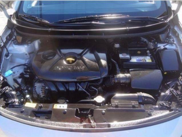 """Hyundai I30 Prata 1.8 Automático 148cv 2013/2014 """"Impecável"""" - Foto 9"""
