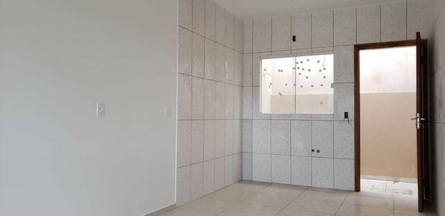 Casa com 2 quartos a venda em Itapoá SC Minha Casa Minha Vida - Foto 5