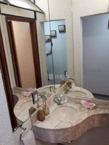 Sobrado com 3 dormitórios à venda, 137 m² por r$ 649.000,00 - vila helena - santo andré/sp - Foto 7