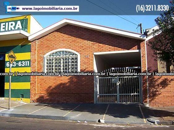 Casa para alugar com 2 dormitórios em Ipiranga, Ribeirao preto cod:L29027
