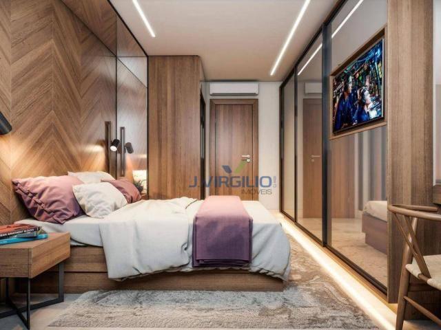 Apartamento com 2 quartos à venda, 86 m² por r$ - setor bueno - goiânia/go - Foto 13