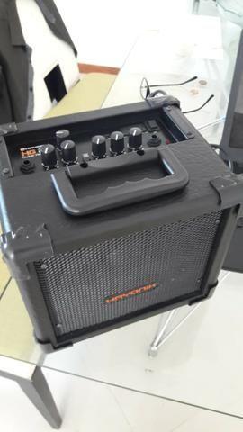 Caixa Amplificada Hayonik HG20 - Foto 6