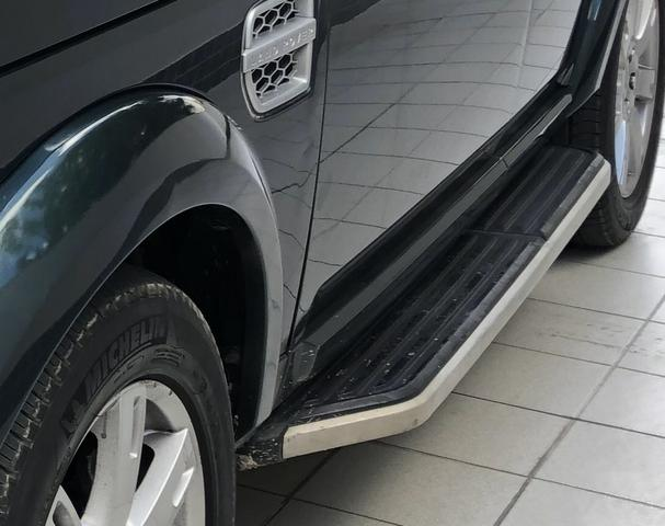 Land Rover Discovery 4 S - Foto 6