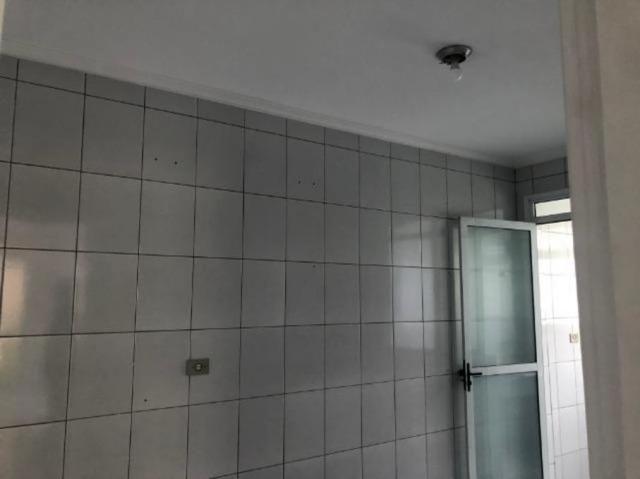 Apartamento à venda com 2 dormitórios em Parque erasmo assunção, Santo andré cod:64722 - Foto 4