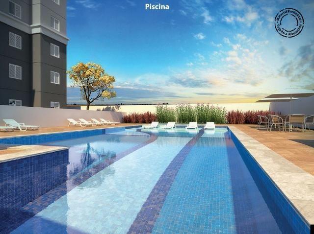 Entrada 0 saia do aluguel agora ! Apartamento mcmv Nova fase lançada 08/11 - Foto 4