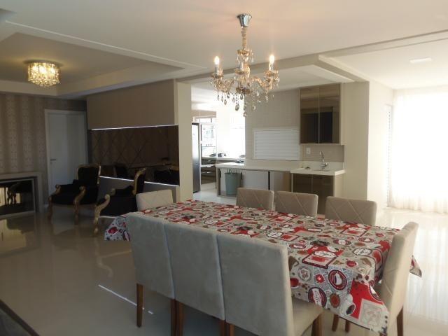 Apartamento 04 Suites _ Vista panorâmica para o mar_ Meia praia - Foto 10